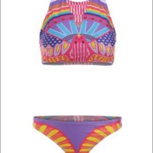 Other - Patterned bikini